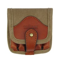 Popular Leather Cartridge Holder-Buy Cheap Leather ...