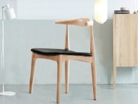 hotel foyer chair boss stool -in Dining Chairs from ...