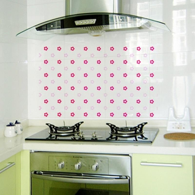 wall decal sticker kitchen wall tile stickers china mainland fine china tea set wall sticker wall stickers