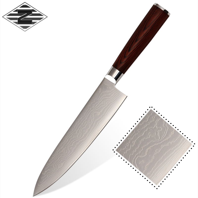 chef knife crmov stainless steel kitchen knives sharp chef chef kitchen knives kitchen knives buying guide