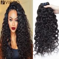 Deep Wave Weave Human Hair | Short Hairstyle 2013
