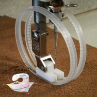 Sewing machine accessories industrial sewing machine