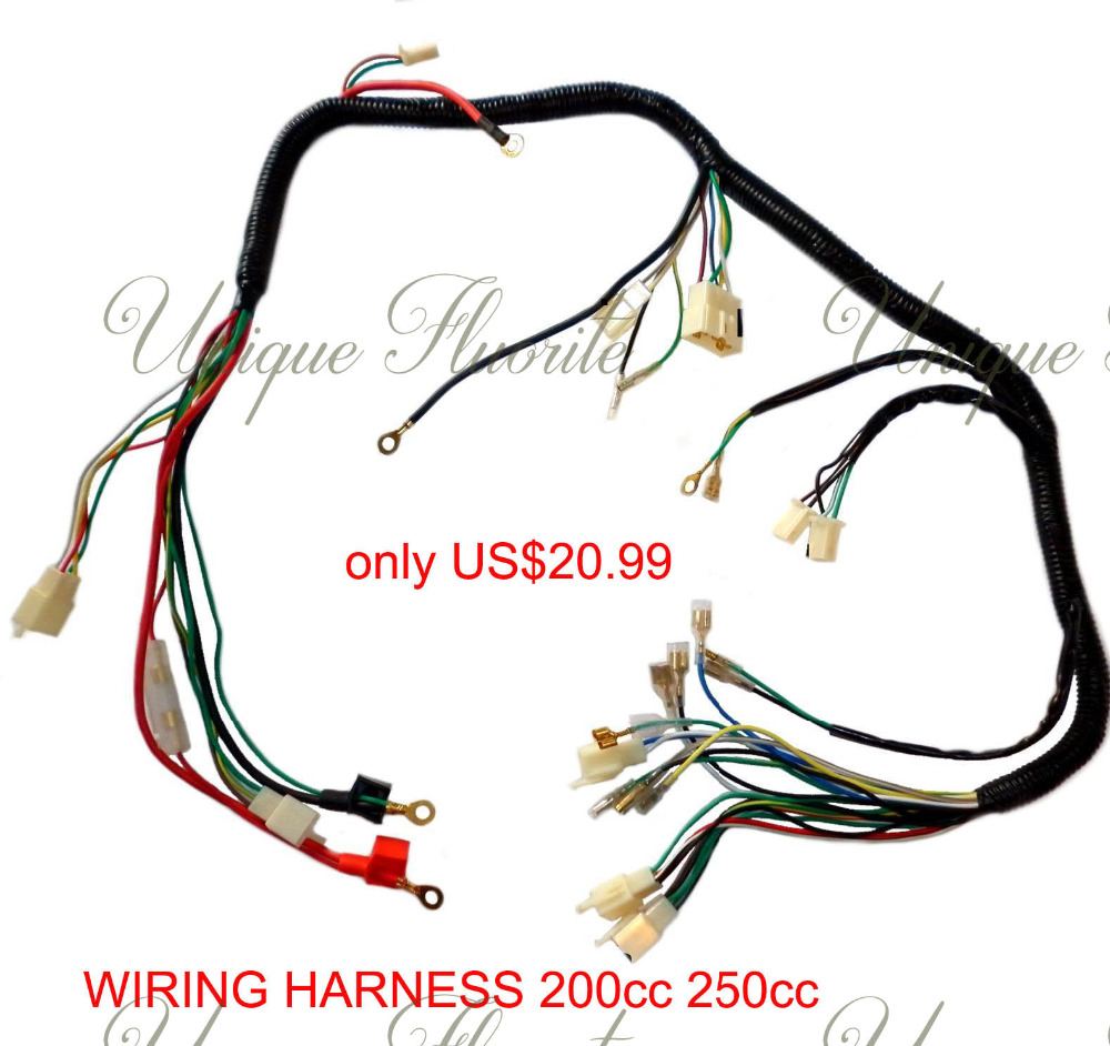 Zongshen 250 Atv Wiring Diagram Auto Electrical Seriel Kohler Engine Loq0467j0394 Quad Coolster 250cc