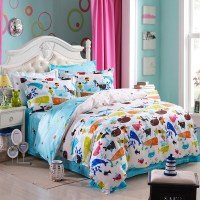 Online Get Cheap Ocean Bedding Set