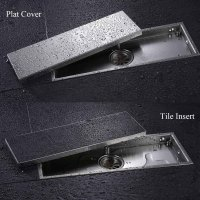 Shower Drains Types Reviews - Online Shopping Shower ...