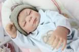 Full Body Silicone Reborn Baby Dolls