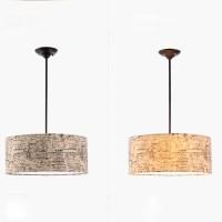 Aliexpress.com : Buy American Country Nordic Pendant Lamp ...