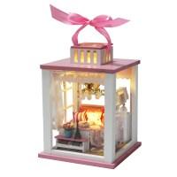 Miniature Dollhouse Lighting Promotion-Shop for ...