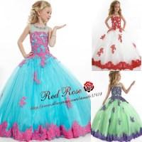 Prom Dresses For Kids | Cocktail Dresses 2016