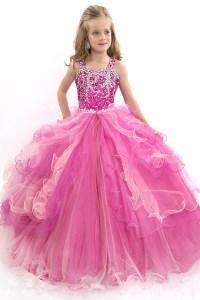 Prom Dresses For Little Girls