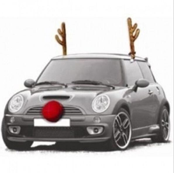 christmas car decorations 34 Christmas car decorations - halloween ...