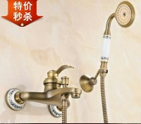Copper Shower Fixtures - Bing images