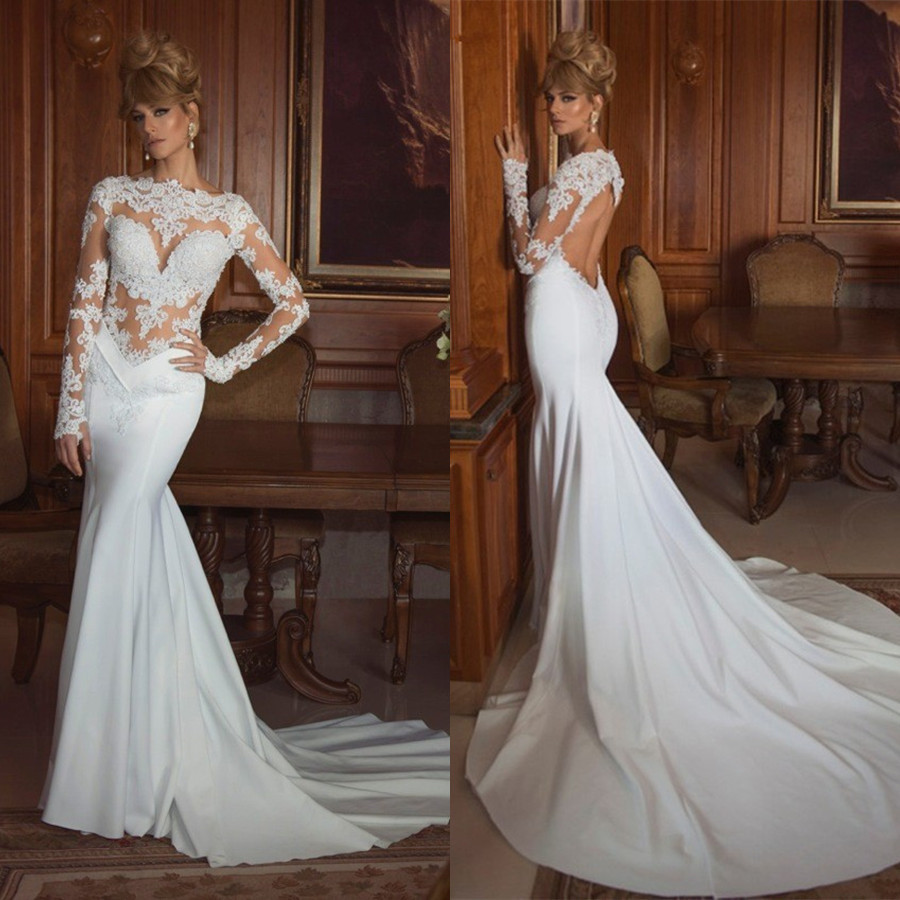 wedding dress mermaid dress wedding Maggie Sottero Bridal Fall Wedding Dresses