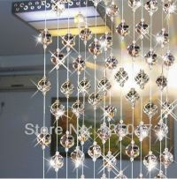 Crystal bead curtain for partition entranceway home ...