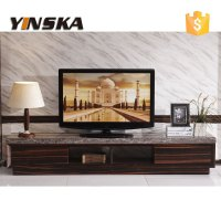 Lcd Tv Wooden Table