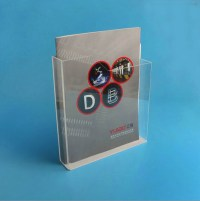 Online Buy Wholesale clear magazine holder from China ...