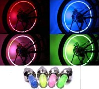 Matched color Fireflys 500pcs/lot LED Flash Light Neon ...