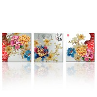 Popular Triptych Wall Art Canvas