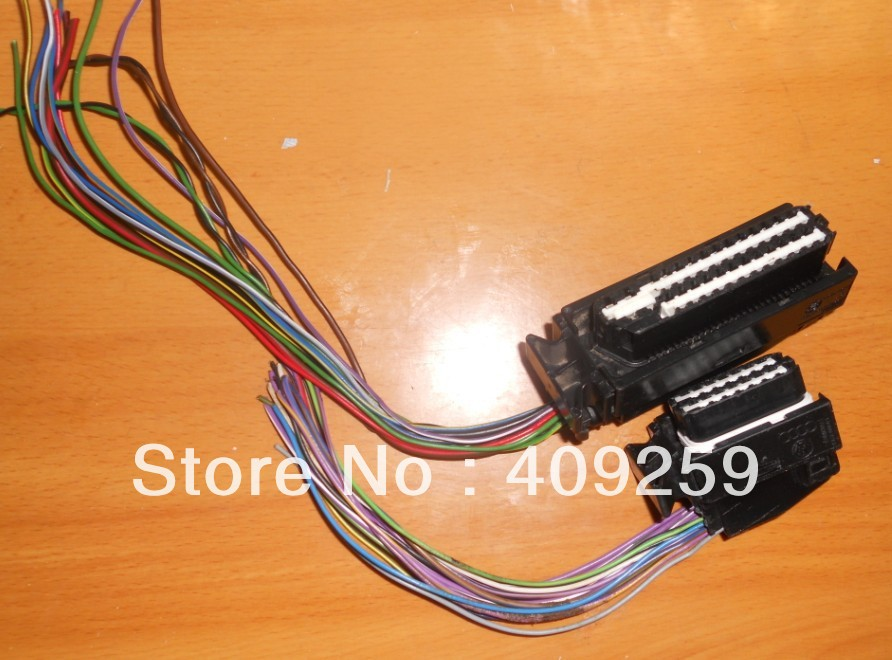 Car Wiring Harness Supplies Automotive wire harness repair kits