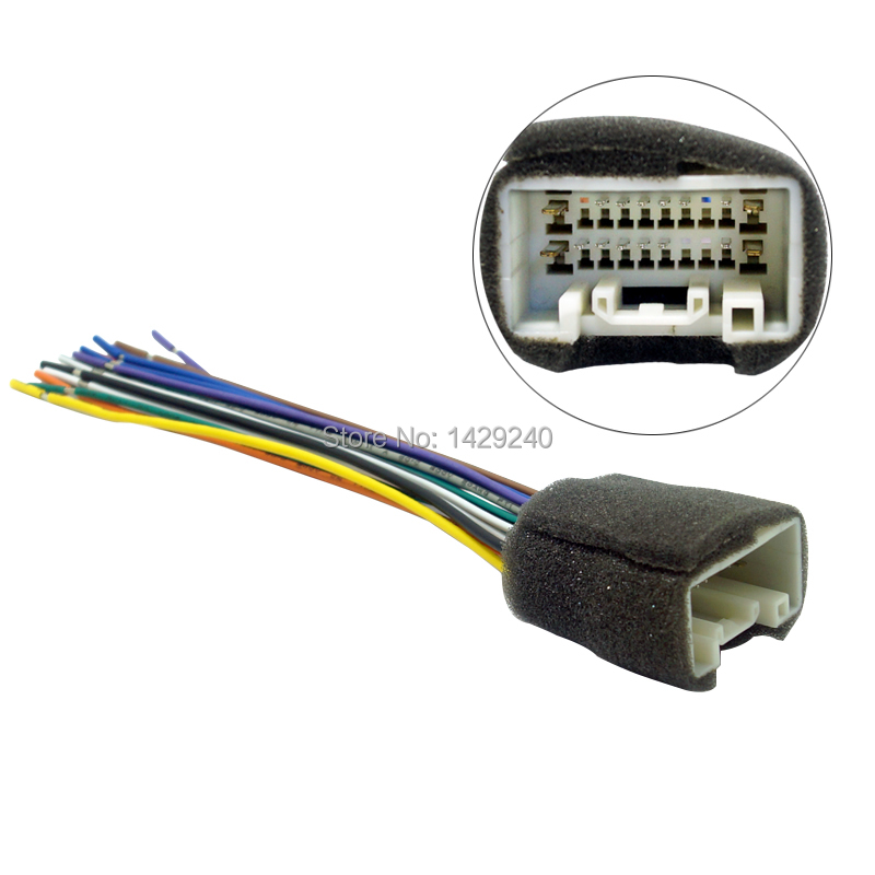 dual car stereo wire harness dual stereo wiring harness solidfonts
