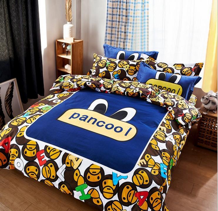 Denim Comforter Queen Promotion