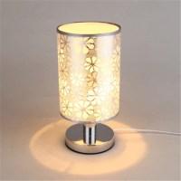 Best Rustic Bedside Lamp - Home Design #1015