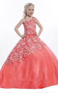 Girl Party Dresses Size 14 - Discount Evening Dresses