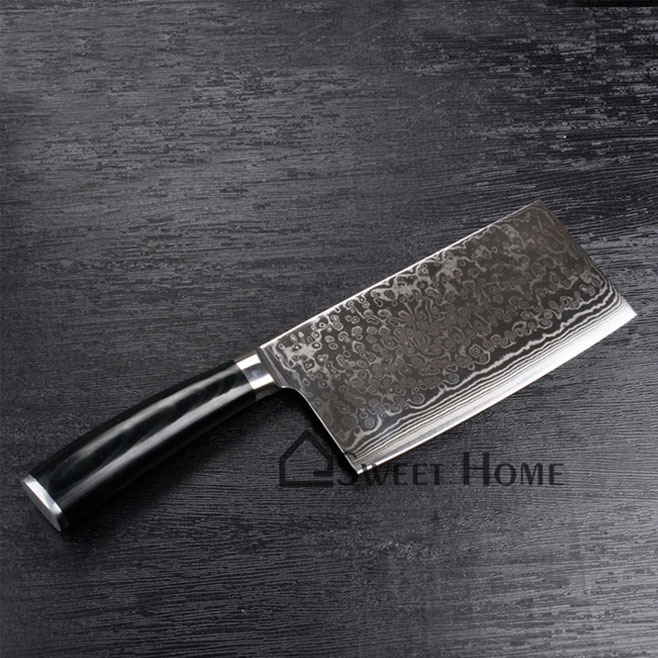 japanese high quality damascus steel knives home kitchen inches chef knife damascus kitchen knives high quality vg japanese