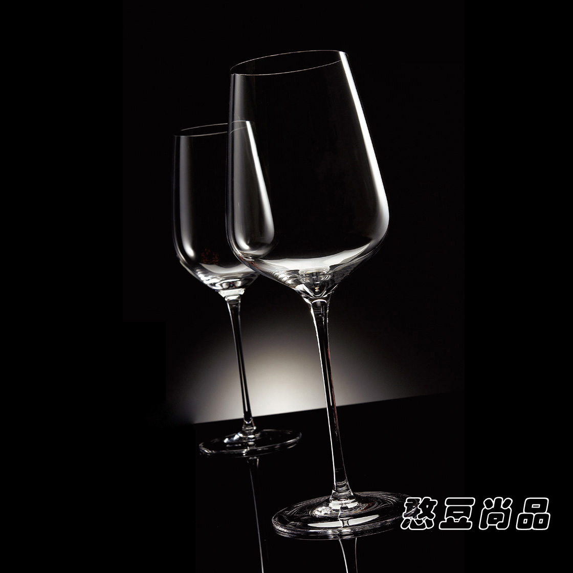 Large Crystal Wine Glasses Professional Grade Super Large Cup Burgundies Lead Free