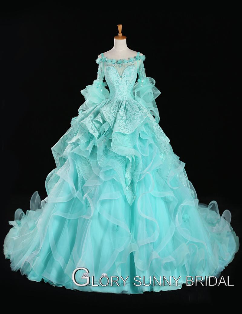 Popular High End Wedding Dress Designers
