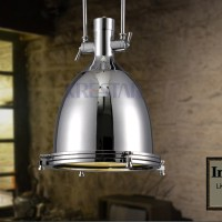 vintage pendant lights E27 industrial design retro edison