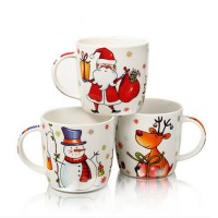 Popular Santa Mugs-Buy Cheap Santa Mugs lots from China ...