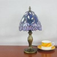 Popular Purple Bedside Lamps-Buy Cheap Purple Bedside ...