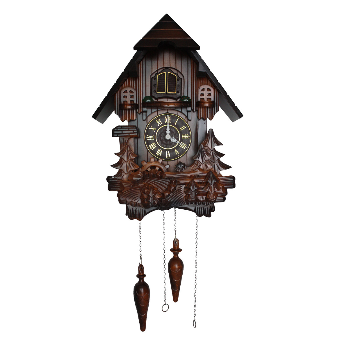 Affordable Cuckoo Clocks Popular Handmade Wooden Clocks Buy Cheap Handmade Wooden