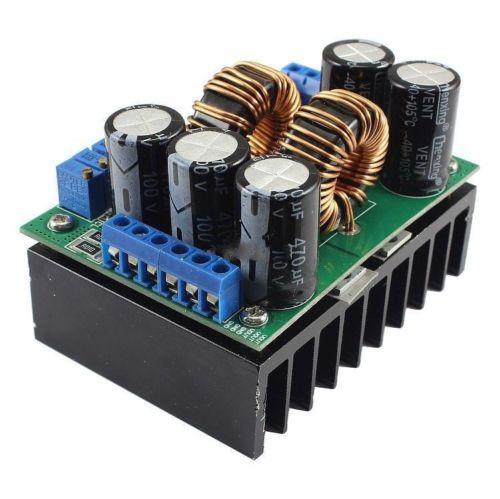 cc cv boost converter