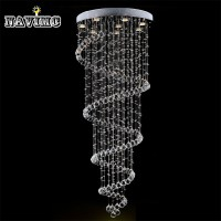 Online Buy Wholesale spiral chandelier from China spiral ...