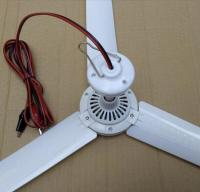 Limited time promotion Domestic emergency micro 12V DC fan ...