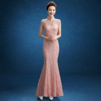 Online Buy Wholesale modern chinese dress from China ...