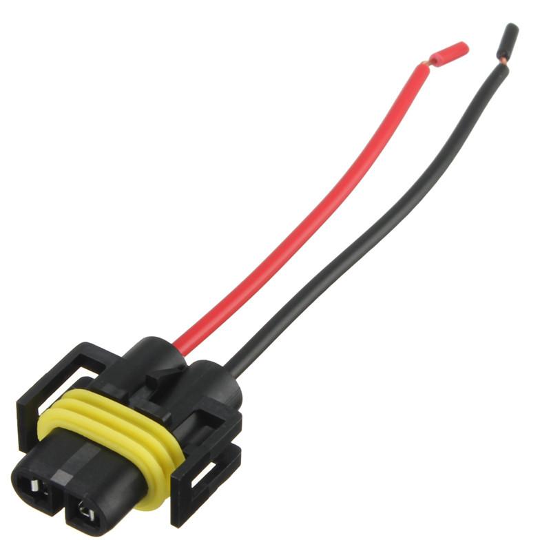 wire harness connector vs