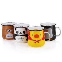 Popular Cute Coffee Mugs