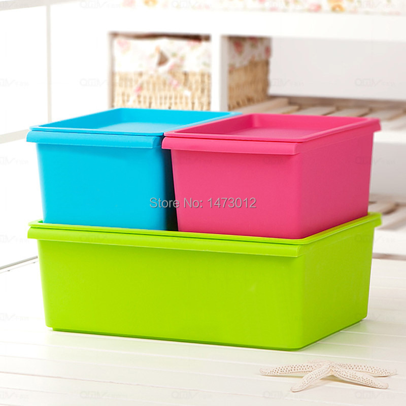 Plastic Storage ... & Clothing Storage Containers Plastic - Listitdallas