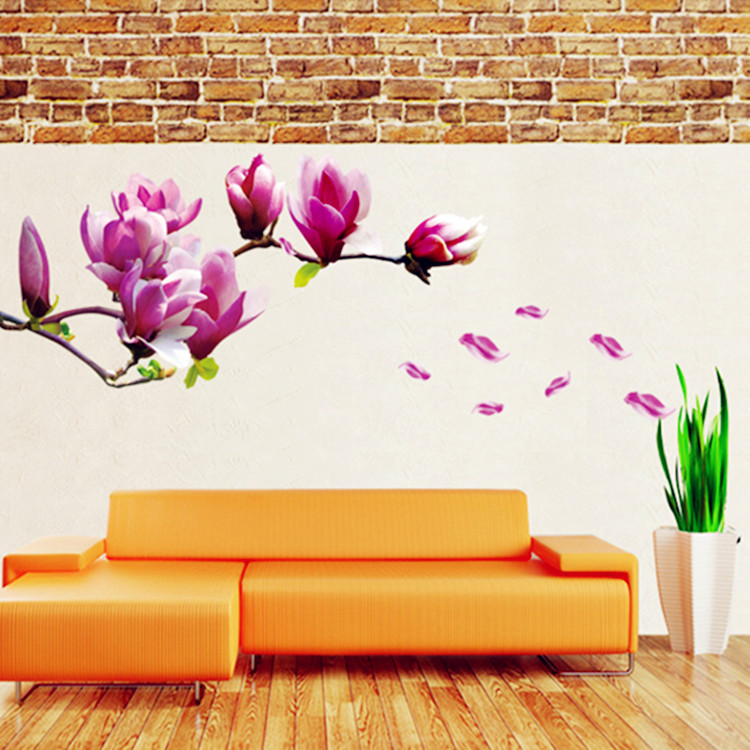 vinyl wall stickers home decor rooms living sofa wallpaper design wall wallpaper wall stickers colour options interiorinstyle wall