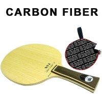 Professional Carbon Fiber XVT ARCHER_B Table Tennis Blade ...
