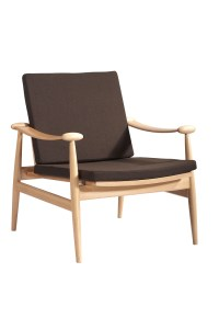 Modern minimalist fashion wood chair leisure chair sofa ...