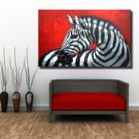 canvas art zebra - ChinaPrices.net
