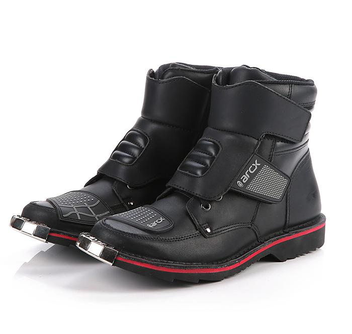 Schutzausrüstung Arcx Motorrad Reiten Atmungsaktive Stiefel Moto Schutz Motorrad Biker Touring Bots Schuhe Für Männer Und Frauen Sommer Motorboats