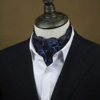 Popular Wedding Ascot Tie-Buy Cheap Wedding Ascot Tie lots ...