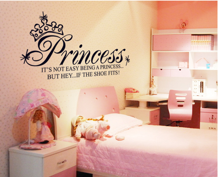 stickers crown glass customizable design wholesale mixed batch customizable care bear wall decals