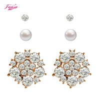 Popular Different Types of Earrings-Buy Cheap Different ...