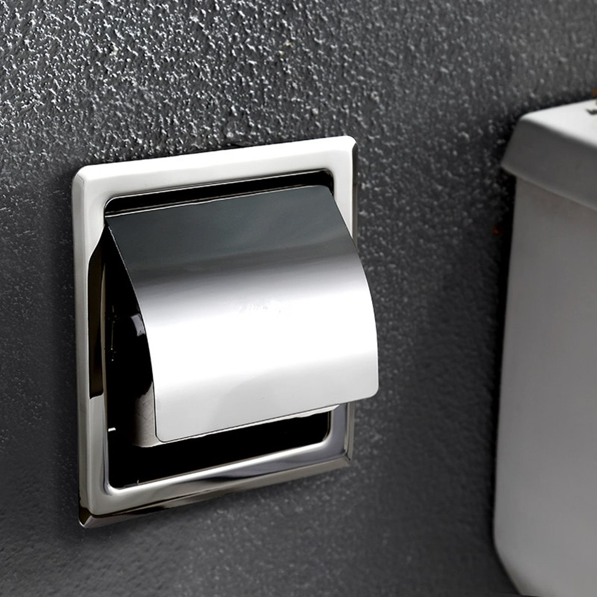 Concealed Toilet Paper Holder Popular Concealed Toilet Paper Holder Buy Cheap Concealed